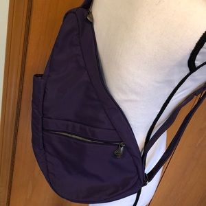 🍂 Ameribag Healthy Back Bag